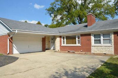 Elmhurst Single Family Home New: 397 South York Street