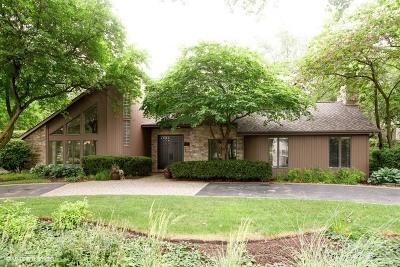Joliet Single Family Home New: 220 Westridge Road