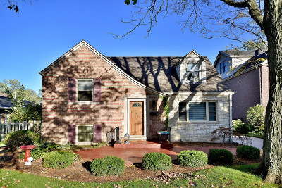 Elmhurst Single Family Home Contingent: 601 South Linden Avenue