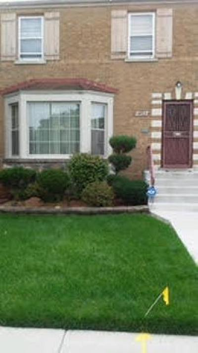Single Family Home New: 1453 East 83rd Street