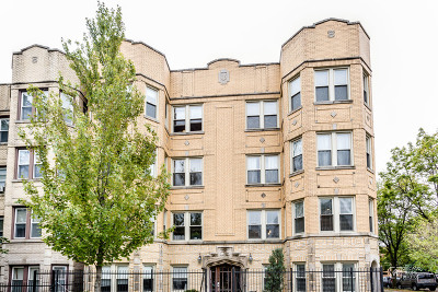 Chicago Condo/Townhouse New: 3533 West Shakespeare Avenue #1