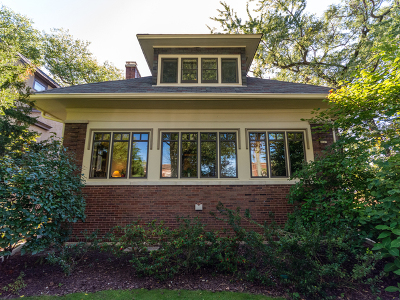 Chicago Single Family Home New: 2087 West Greenleaf Avenue