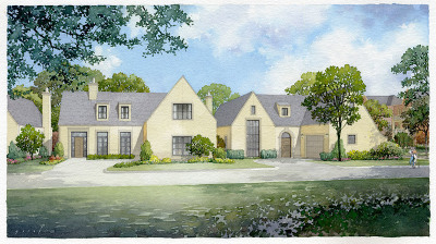 Lake Forest Single Family Home For Sale: 95 Morris Lane