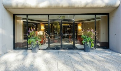Chicago Condo/Townhouse New: 1415 North Dearborn Street #25D