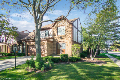 Westchester IL Condo/Townhouse New: $270,000