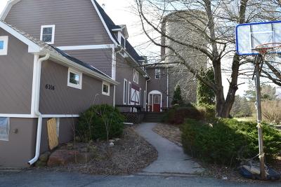 Spring Grove Single Family Home New: 6316 Johnsburg Road