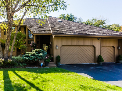Bolingbrook Single Family Home New: 5 Genesee Court