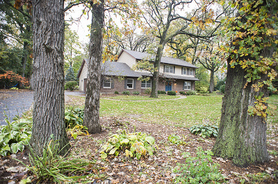 Crystal Lake IL Single Family Home New: $299,900