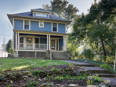 Will County Single Family Home New: 606 Buell Avenue
