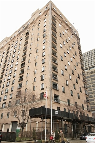 Chicago Condo/Townhouse New: 345 North Canal Street #1205