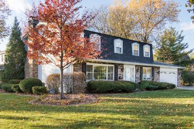 Downers Grove Single Family Home New: 6040 Washington Street