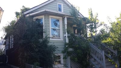 Single Family Home New: 7723 South Maryland Avenue