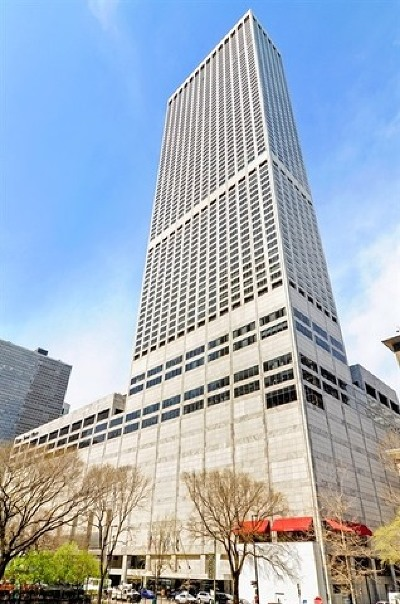Chicago Condo/Townhouse New: 180 East Pearson Street #5901
