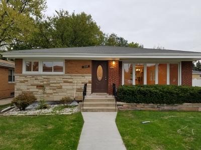 Westchester Single Family Home Contingent: 3039 Buckingham Avenue