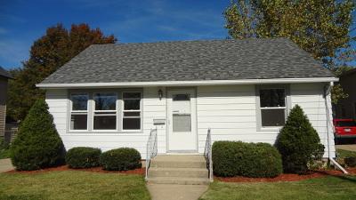 Aurora Single Family Home New: 732 Pierce Street