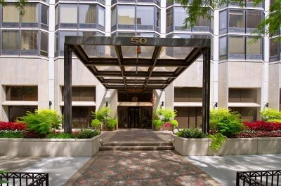 Chicago Condo/Townhouse New: 50 East Bellevue Place #2605