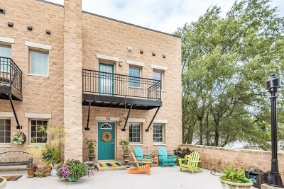 Westmont Condo/Townhouse Price Change: 210 North Cass Avenue #12