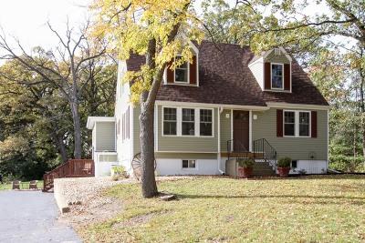 Antioch Single Family Home New: 40866 North Black Oak Avenue