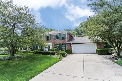 Lisle Single Family Home For Sale: 2559 Alta Court
