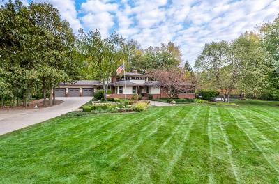 Batavia  Single Family Home For Sale: 2s025 Grove Hill Drive