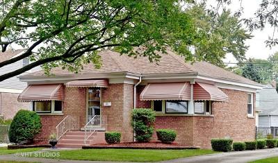 Brookfield Single Family Home New: 3321 Grand Boulevard