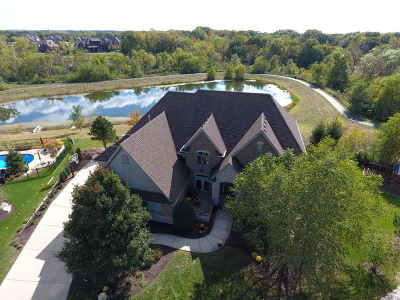 Mokena Single Family Home For Sale: 19960 Berkshire Drive