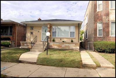 Single Family Home New: 9536 South Prairie Avenue