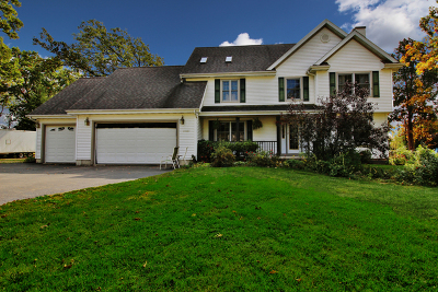 Antioch Single Family Home New: 22223 West Spruce Drive