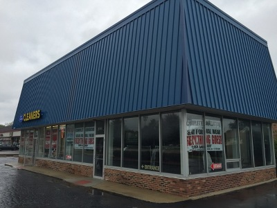 Hanover Park Commercial For Sale: 1818 Irving Park Road