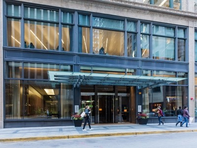 Chicago Condo/Townhouse New: 60 East Monroe Street #2703