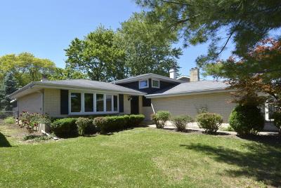 Arlington Heights Single Family Home New: 526 South Cleveland Avenue