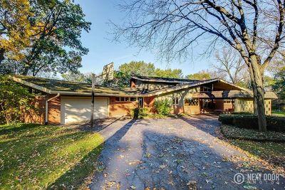 Joliet Single Family Home New: 505 Rollingwood Lane