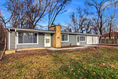 Lynwood  Single Family Home For Sale: 3244 203rd Street