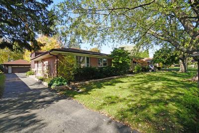 Arlington Heights Single Family Home Contingent: 1188 South Walnut Avenue