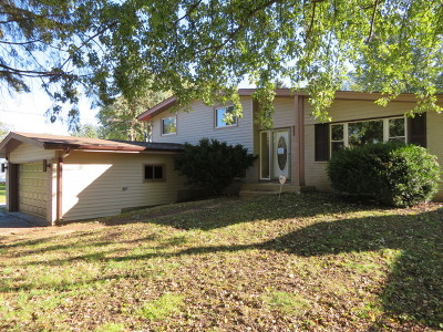 Fox Lake Single Family Home New: 51 Lippincott Road