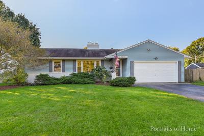 Wheaton Single Family Home New: 426 West Elm Street