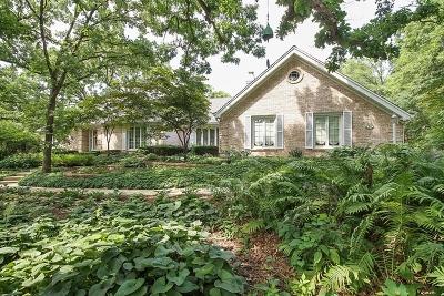 Palos Park Single Family Home For Sale: 26 Ramsgate Drive