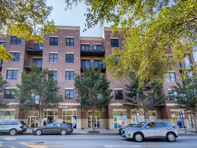 Chicago Condo/Townhouse New: 207 East 31st Street #2A