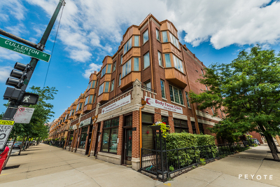 Chicago Rental New: 1935 South State Street #4