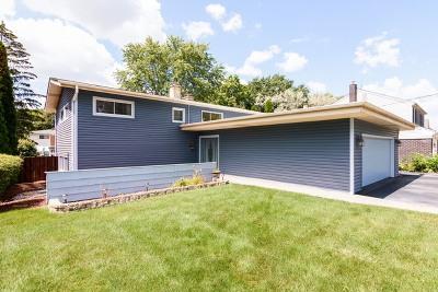 Arlington Heights Single Family Home New: 1328 North Dunton Avenue