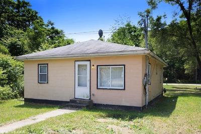 Joliet Single Family Home For Sale: 509 Champlain Street