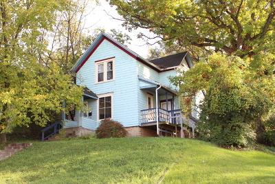 Joliet Single Family Home Price Change: 1014 East Ridgewood Avenue