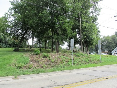 Mc Henry County Residential Lots & Land For Sale: River Drive
