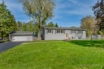 Wheaton Single Family Home Contingent: 26w240 Marion Avenue