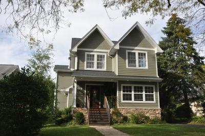 Villa Park Single Family Home For Sale: 524 South Euclid Avenue