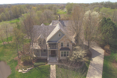 Geneva IL Single Family Home For Sale: $749,900