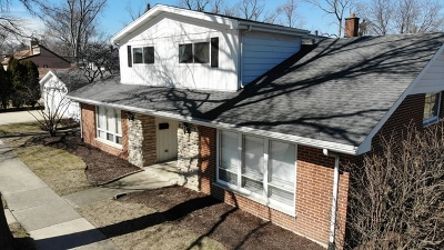 Elmhurst Single Family Home Price Change: 677 West Albert Street