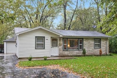 Steger Single Family Home Contingent: 3514 William Street