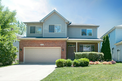 Villa Park Single Family Home For Sale: 507 East Park Boulevard