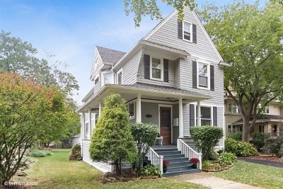 La Grange Single Family Home For Sale: 308 6th Avenue